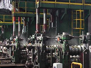 Оборудование металлургических заводов Номаконт
