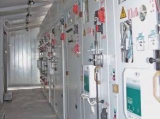 Высоковольтное электрощитовое оборудование Номаконт